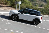 fot. Newspress (MINI Countryman)