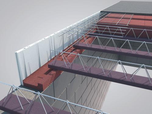 Płyty stropowe kanałowe sprężone cena