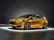 Ford Focus ST Fot. Ford
