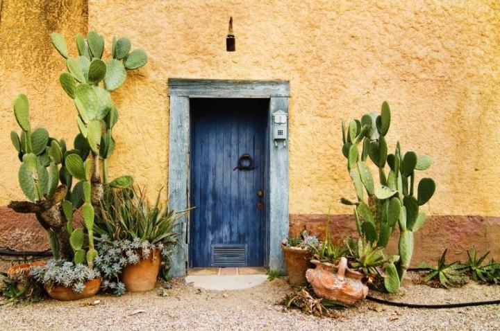 Zdjęcie Nr 9 Pokój W Stylu Meksykańskim Inspiracje