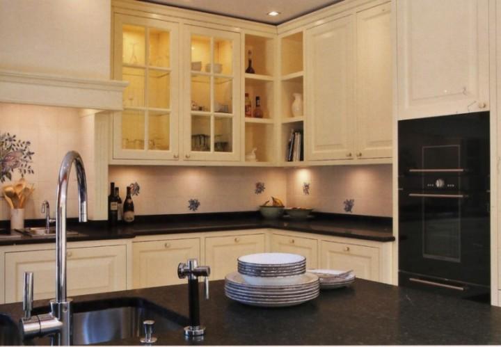 Zdjęcie nr 4 Kuchnia w stylu angielskim GALERIA