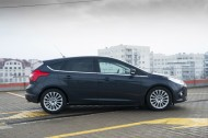 Ford Focus - hatchback