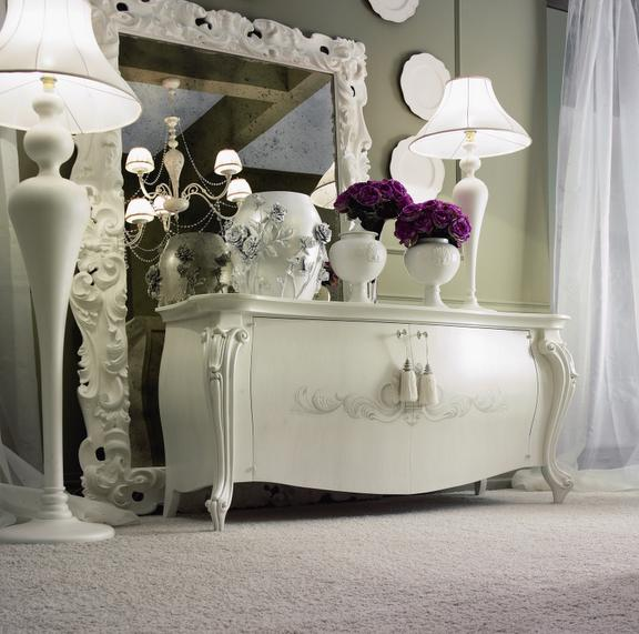 szafy i komody giusti portos galeria meble salon