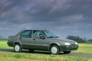 Renault 19 Chamade, 1991 r.