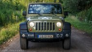Jeep Wrangler Rubicon 2012