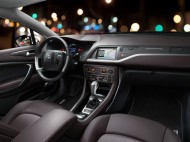 Test Citroen C5 2.2 HDi 200 CrossTourer