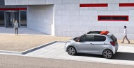 Test Citroen C1 1.0 VTI Airscape