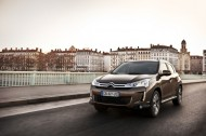 Test Citroen C4 Aircross 1.8 e-HDi
