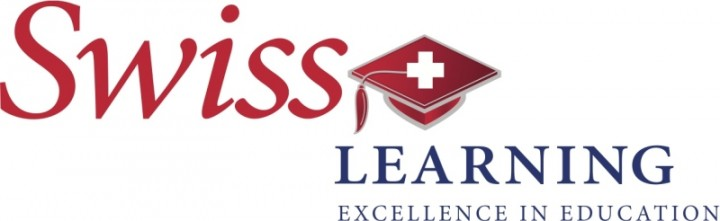 Swiss Learning logo