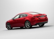 Mazda 6 facelifting 2015