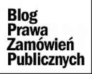 Blog Prawa Zamówień Publicznych