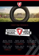 Firestone Music Tour
