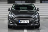 Ford S-MAX 2.0 TDCi 2016