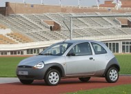 Ford Ka fot. newspress