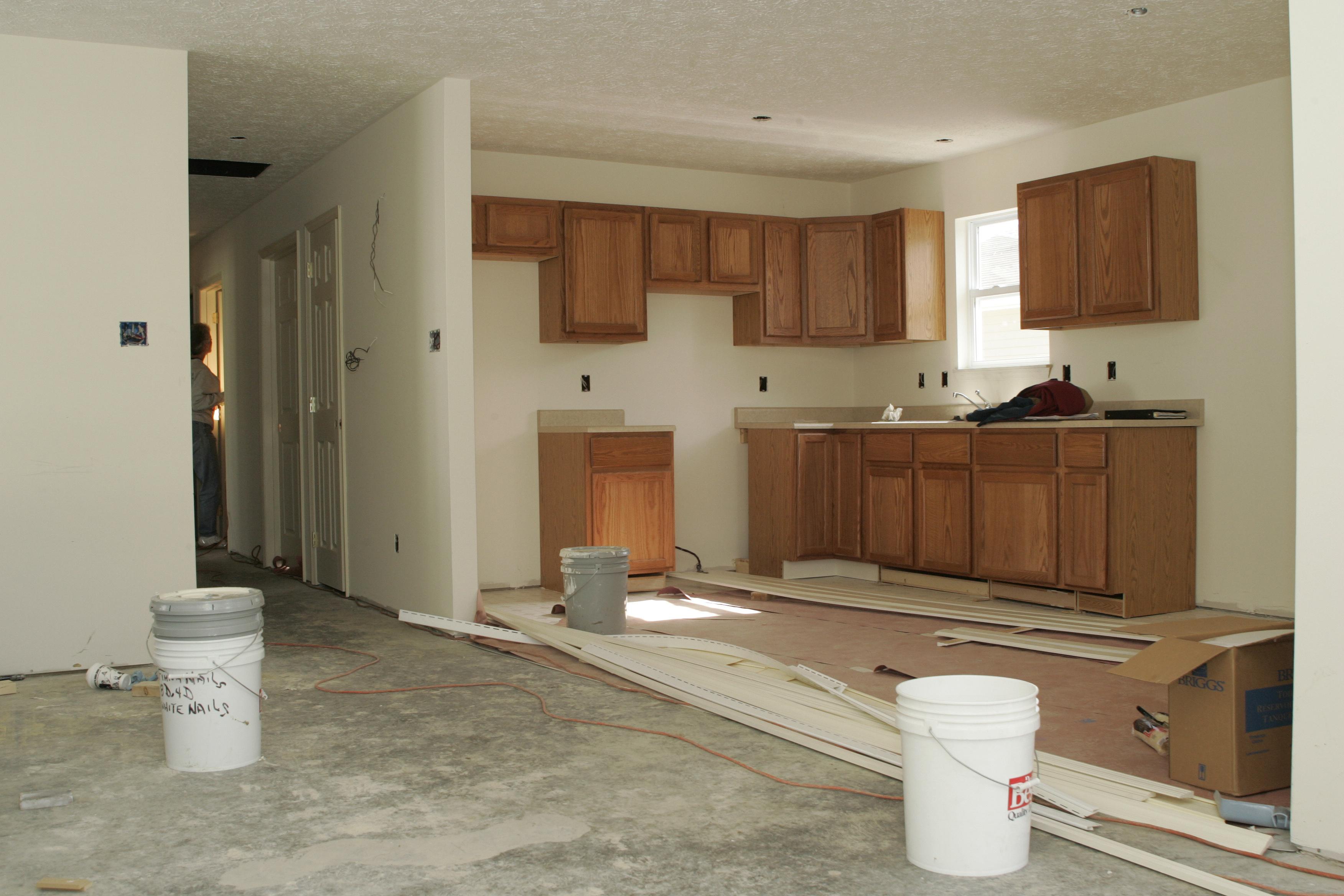 Ulga mieszkaniowa w PIT a wydatki na wykończenie nowego mieszkania lub domu