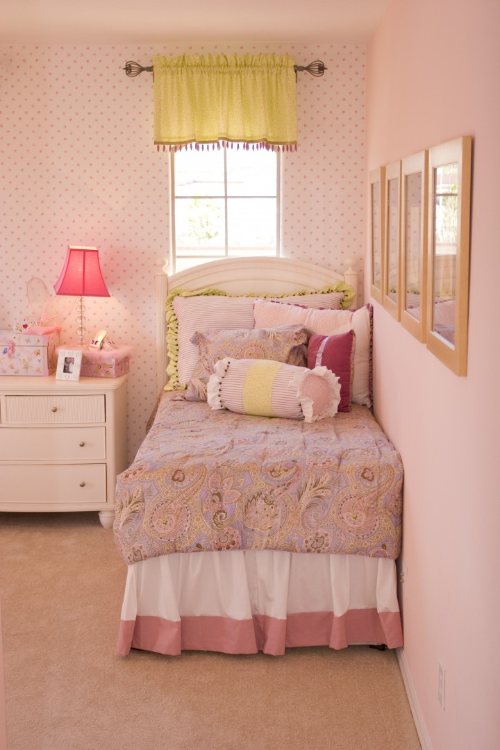 Zdjęcie Jak Urządzić Romantyczną Sypialnię Galeria