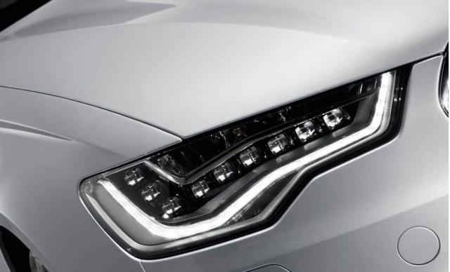 Audi – zestawienie żarówek w najpopularniejszych modelach ...