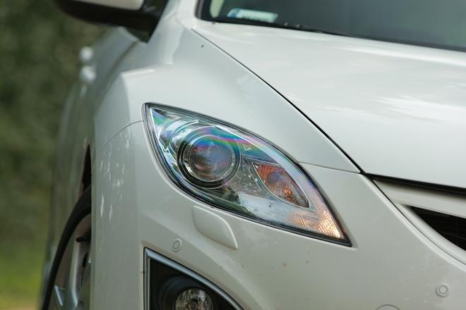 Mazda Zestawienie żarówek W Najpopularniejszych Modelach