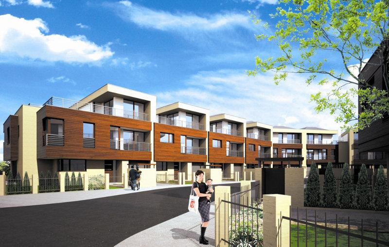Sektor mieszkaniowy - jaki będzie w nadchodzących 2-3 latach?