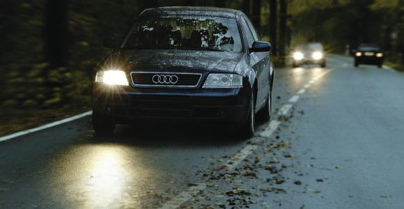 światła Samochodowe A Badanie Techniczne Wymogi Prawne