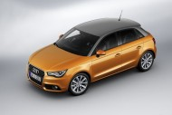 Audi A1 Sportback 1.4 - technologia cylinder on demand.