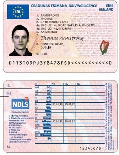 testy egzaminacyjne na prawo jazdy 2021
