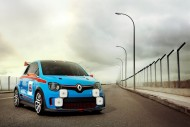 Renault Twin'Run tor