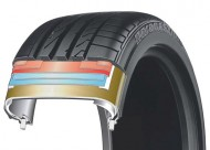Bridgestone Run Flat