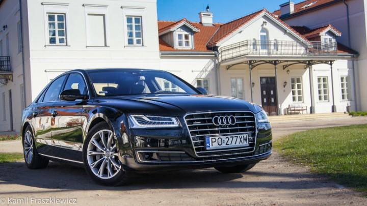 Z Tymi Silnikami Mogą Być Problemy Audi 30 Tdi Opisy Silników