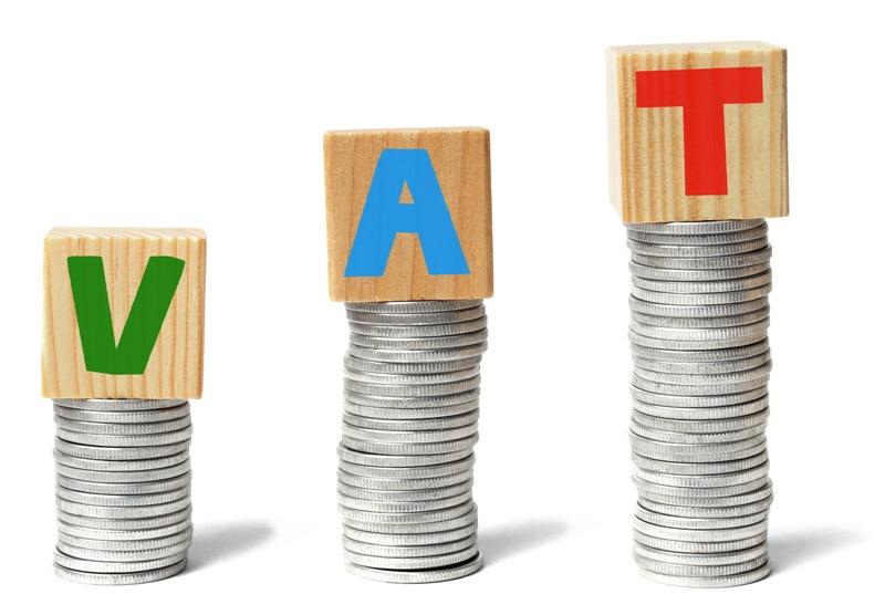Spłata zaległości jest bez VAT. Problem z korektą odliczenia