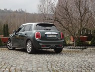 Test Mini Cooper SD 5d 170 KM