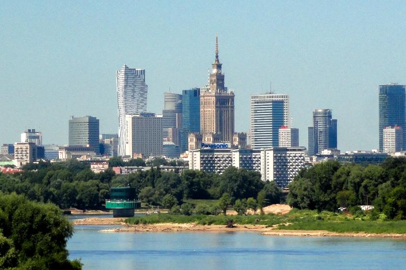 Mieszkańcy Warszawy nie mogą zapłacić podatku od nieruchomości