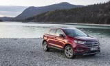 Nowy Ford Edge 2016