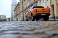 Test Ford Ranger Wildtrak 2.2TDCi 160KM