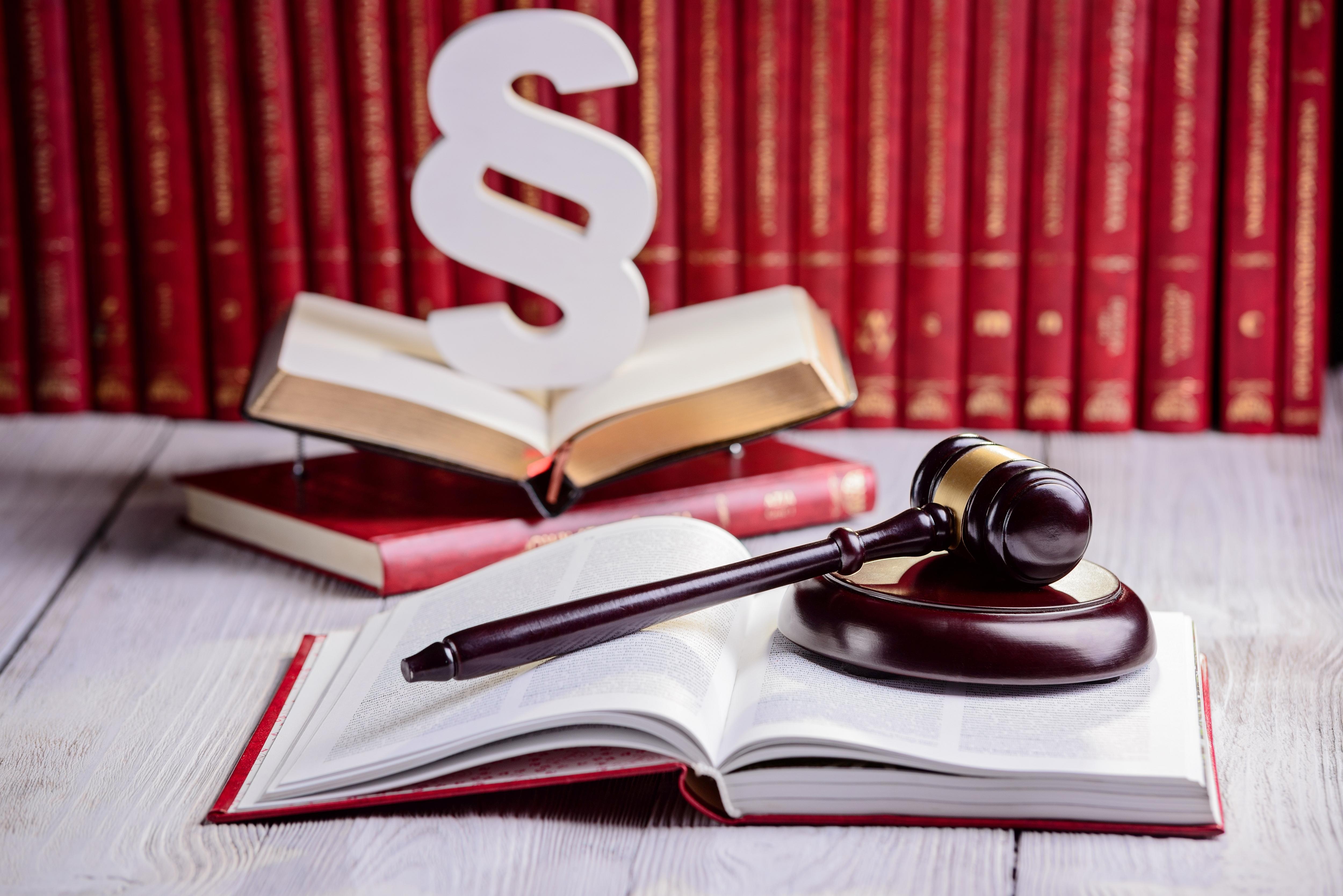 """Debata """"Postępowanie sądowe w sprawach pracowniczych"""" - 10.10.2018. / fot. Shutterstock"""