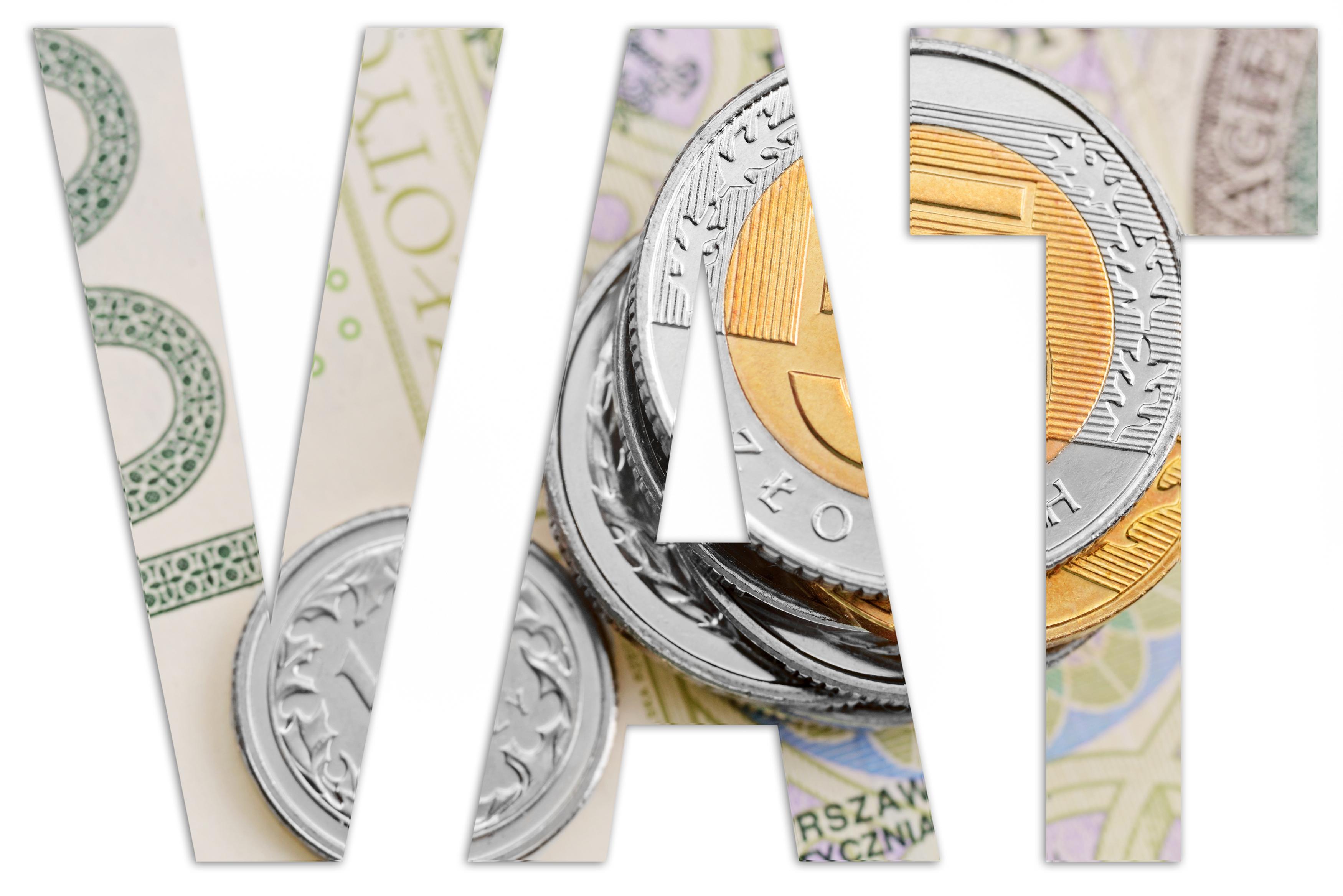 Zmiany w VAT od 1 października 2021 r. - SLIM VAT 2