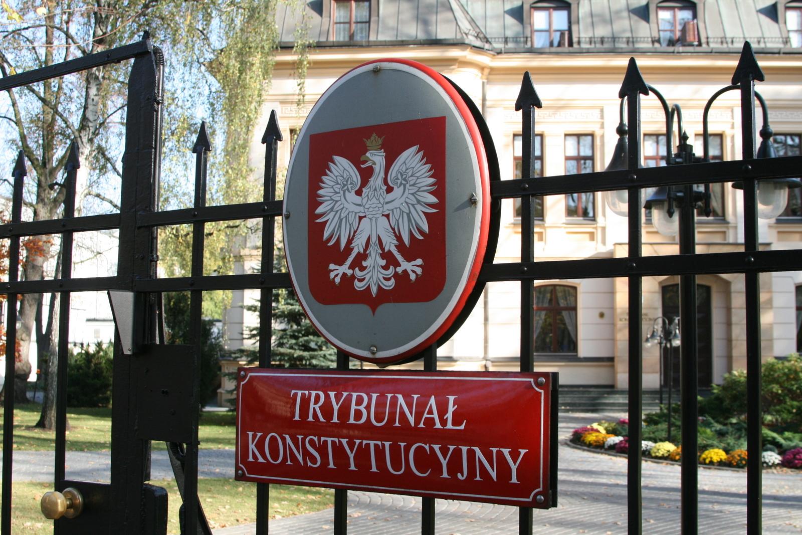 Prawo krajowe a unijne - wyrok Trybunału Konstytucyjnego