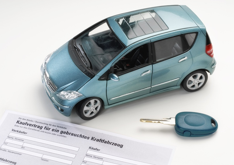 Czasowa rejestracja samochodu a zwrot akcyzy
